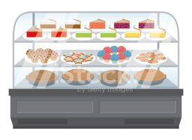 Bakery,Retail Display,Displ...