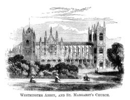 Westminster Abbey,London - ...