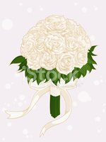 Bouquet,Wedding,Bride,Flowe...