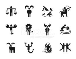 Astrology Sign,Symbol,Twin,...