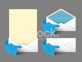 Envelope,Business,Mail,Vect...