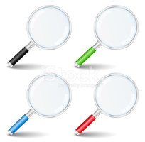 Magnifying Glass,Computer I...