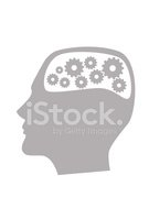 Human Brain,Gear,Learning,H...