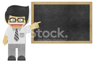 Teacher,Symbol,Retro Reviva...