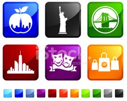 New York City,Symbol,Comput...