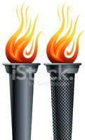 Olympic Torch,The Olympic G...