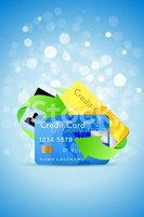Credit Card,Cards,Vector,B...