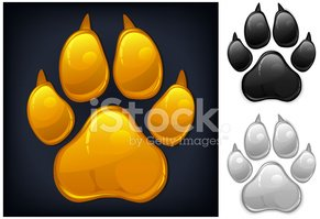 Paw,Track,Claw,Animal Foot,...