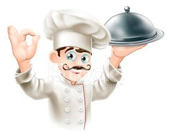 Chef,Ilustration,French Cul...