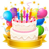 Birthday Cake Clipart Images High Res Premium Images