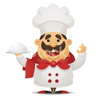 Chef,Chef's Hat,Humor,Gourm...