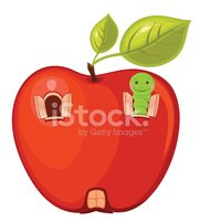 Apple - Fruit,Young Animal,...