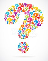 Question Mark,Asking,Q and ...
