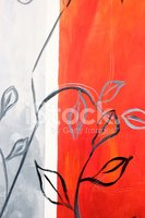Painted Image,Abstract,Art,...