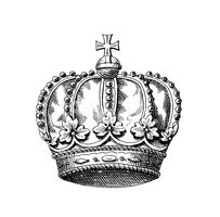 Crown,Nobility,Prussia,Quee...