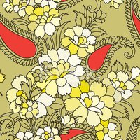 Wallpaper Pattern,Textile,W...