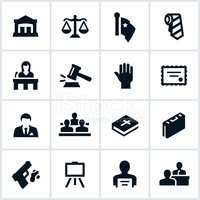 Symbol,Computer Icon,Law,Ic...