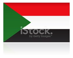 Sudan,Flag,National Flag,Is...