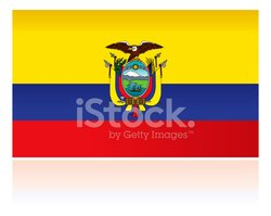 Ecuador,Flag,Vector,Nationa...