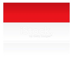 Indonesia,Flag,Isolated,Nat...