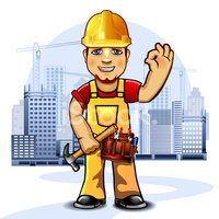 Working,Construction Indust...
