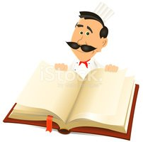 Restaurant,Book,Chef,Menu,G...