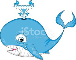 Whale,Fish,Cartoon,Cetacea,...