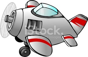 Airplane,Cartoon,Flying,Cab...