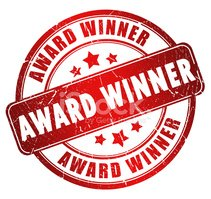 Rubber Stamp,Award,bestsell...