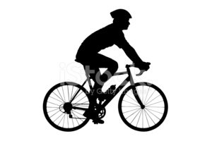 Cycling,Bicycle,Cyclist,Sil...