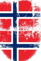 Norwegian Flag,Norway,Natio...