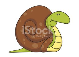 Snail,Cartoon,Clip Art,Brow...