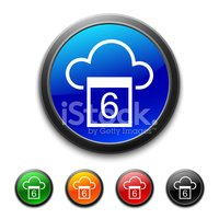 Cloud Computing,Symbol,Comp...