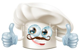 Chef,Cute,Human Eye,Cartoon...