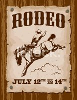 Rodeo,Cowboy,Wild West,Hors...
