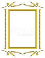 Frame,Certificate,Gold Colo...