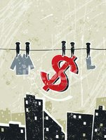 Currency,Clothesline,Money ...
