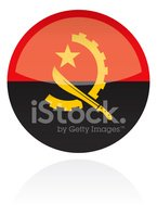 Angola,Interface Icons,Isol...