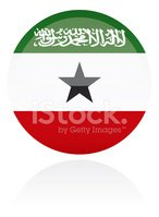 Isolated,Flag,Isolated On W...