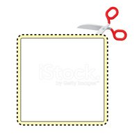Coupon,Scissors,Frame,Sale,...