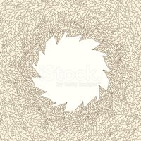 Greeting Card,Brown,White,S...