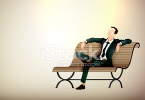 Relaxation,Businessman,Life...
