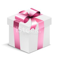 Gift,Pink Color,Christmas,B...