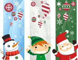 Elf,Santa Claus,Christmas,B...