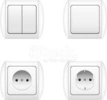 Outlet,Electricity,Power Su...