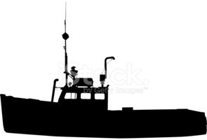 Lobster / Fishing Boat stock vectors - Clipart.me