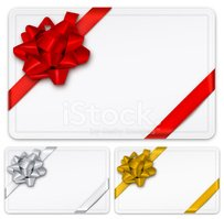Bow,Red,Ribbon,Gift,Silver ...
