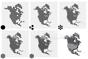 North America,Spotted,Grid,...