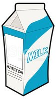 Milk,Carton,Dairy Product,N...