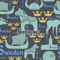 Sweden,Swedish Culture,Stoc...